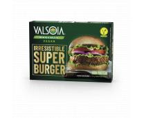 Irresistible Super Burger