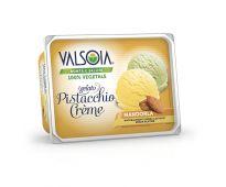Gelato Pistacchio e Crème