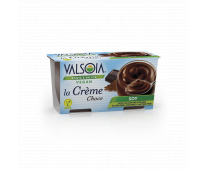 La Crème Cioccolato Gusto Intenso