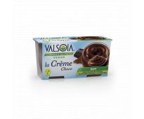 La Crème dark Chocolate