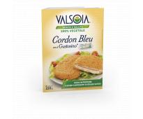 Vegetable Cordon Bleu