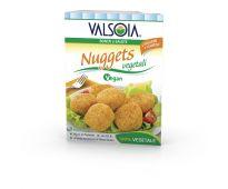 Vegetables Nuggets