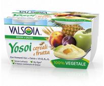 Yosoi Cereals and Fruits