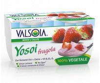 Yosoi Strawberry