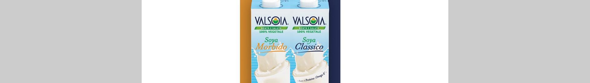 Soya Morbido o Classico: perché scegliere?