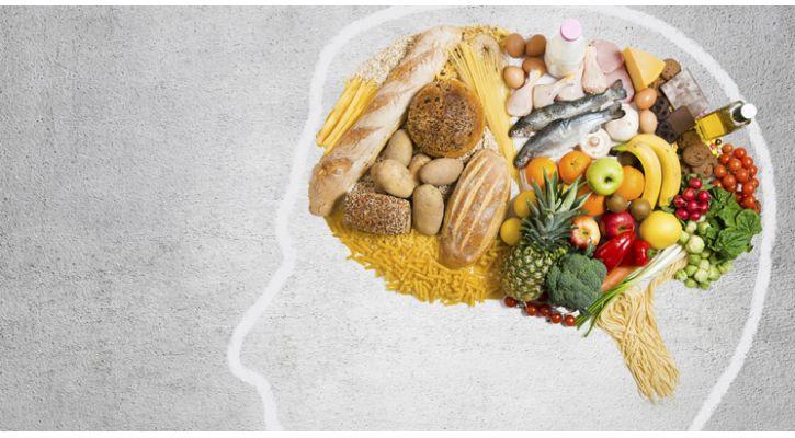 """Cervello. Dieta e stimoli per mantenerlo più """"giovane"""""""
