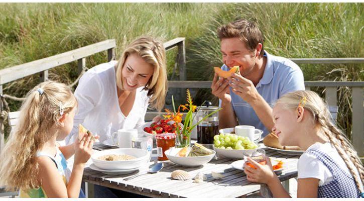 La svolta vegetariana di Barry Sears, il padre della dieta Zona