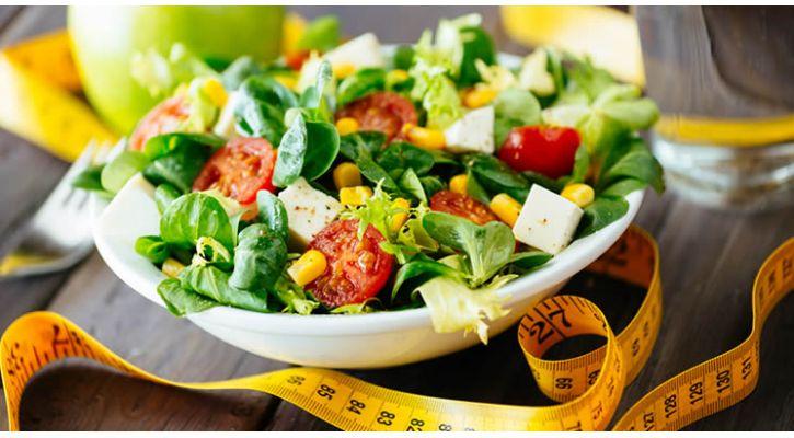 L'alimentazione vegetale è equilibrata?
