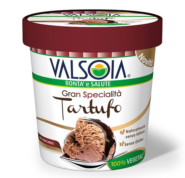 Great Specialty Tartufo