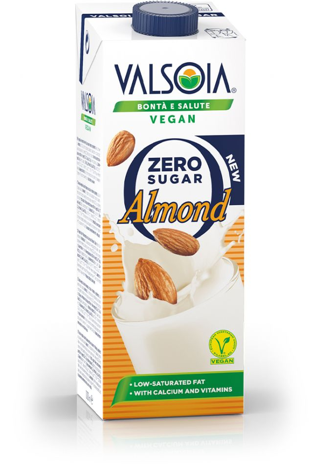 Almond Drink Zero Sugar