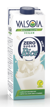 Rice Drink Zero sugar