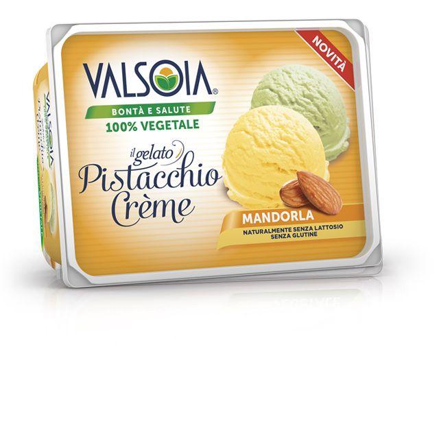Pistachio Crème
