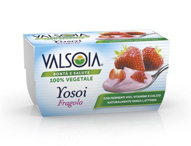Yosoi Fragola