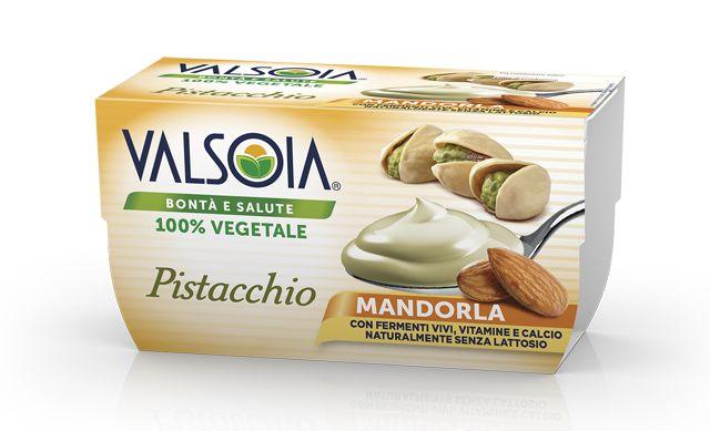 Pistachio - Almond base