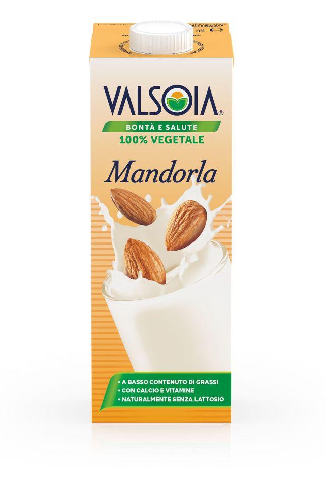 Mandorla Drink