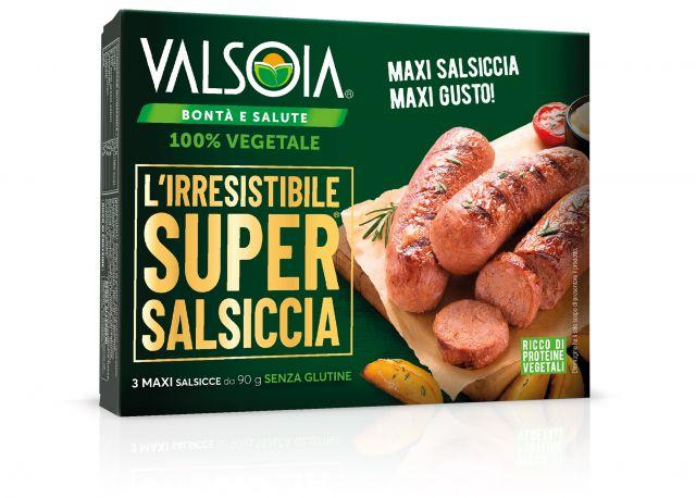 L'Irresistibile Super Salsiccia