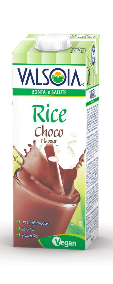 Choco Rice Drink