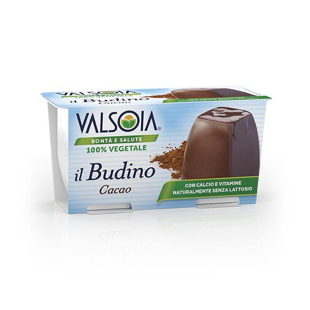 Budino Cacao