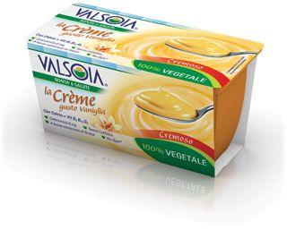 La Crème Vanilla