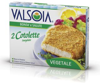 Vegetarian Cutlets