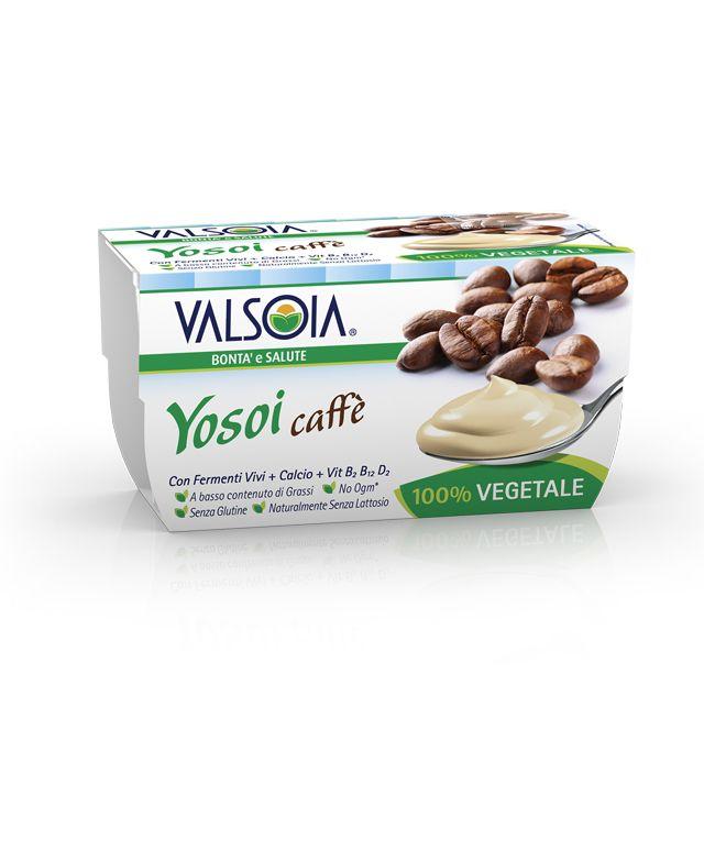 Yosoi Caffè