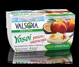 Yosoi Peach and Maracuja