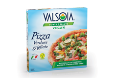 Pizza and Vegan Meals