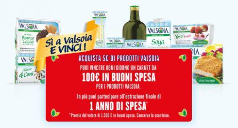 """Al via il concorso """"Si a Valsoia e Vinci"""""""
