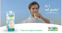 Valsoia Gusto Morbido è la bevanda di soia più buona che c'è!